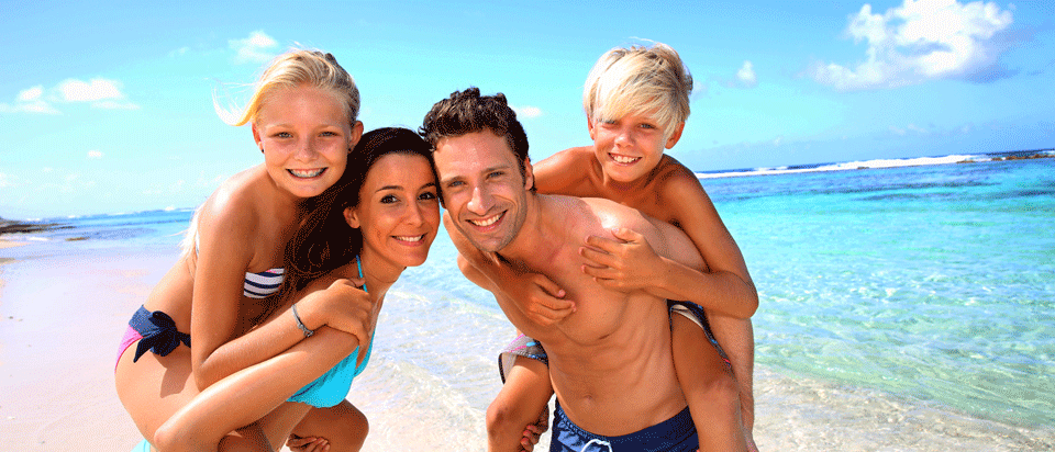 Top 5 Activities Teens Enjoy On Family Vacations Based On