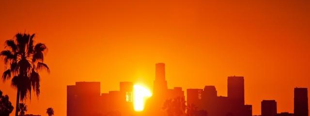 California Dreaming: Los Angeles Weekend Getaway