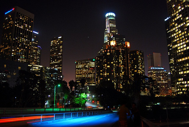 Downtown_Los Angeles