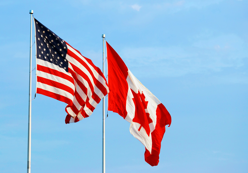 14 Tips For Crossing The Canadian Border Trip Sense