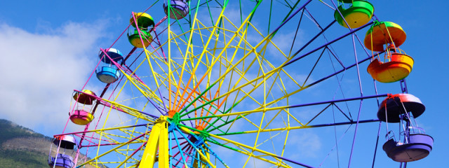 Rides, Slides and Splashes: Sounds like the Perfect Holiday for Canadians