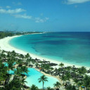 NEW Resort Opening: Dreams Sands Cancun