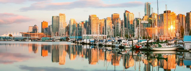 Summer in Vancouver: Attractions Guide