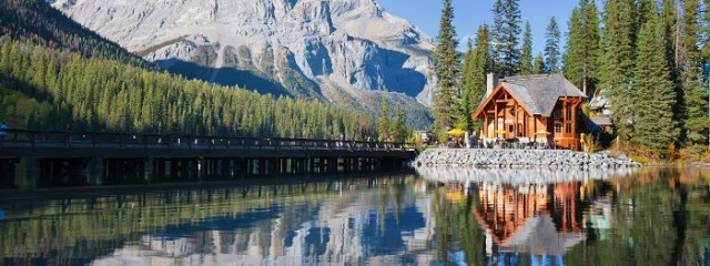 Insider Scoop with Kelly Butler: Canadian Rockies by Train