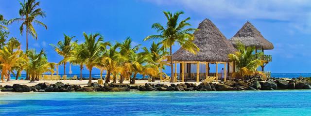 Trip Trivia Winner Lists Top 10 Reasons to Visit Hard Rock Resort Punta Cana