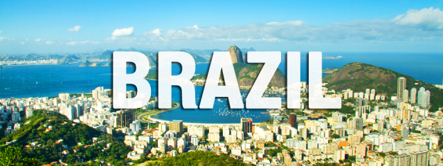 In the shoes of FIFA World Cup Host: A Guide to Brazil