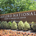Hotel Reviews: Gaylord National & Grand Hyatt