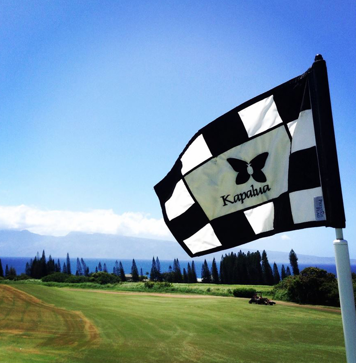 Plantation Course at Kapalua