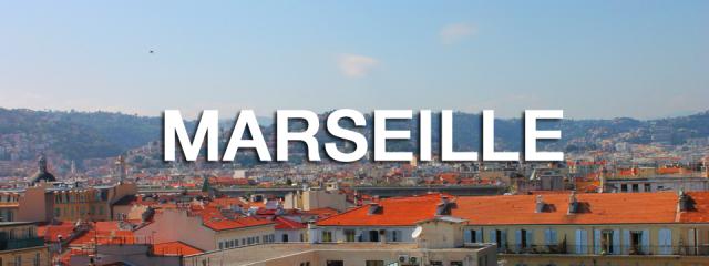 8 Stunning Photos of Marseille