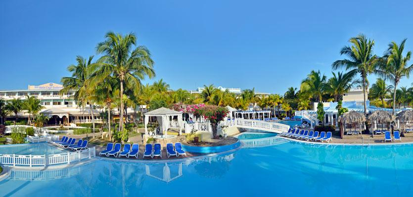 Melia Cayo Guillermo Pool