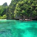Shannon Champagne's Thailand Adventure