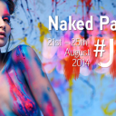#JoinTheRebellion: A Naked Painting Party in Mexico
