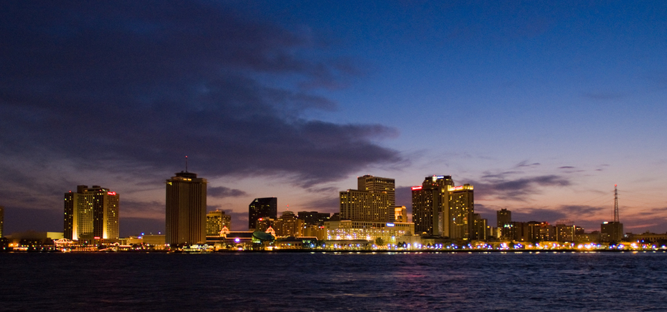 Last Minute Travel Packages To New Orleans