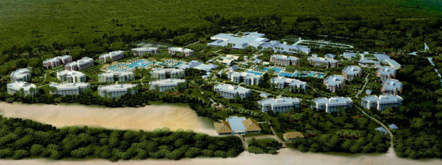 Melia Jardines del Rey: A new Cuba resort