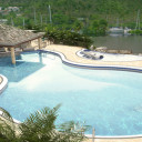 NEW Resort Opening: Capella Marigot Bay Resort