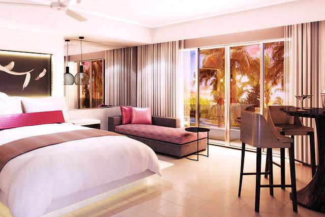Chic Punta Cana Luxury Junior Suite