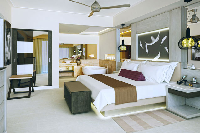 Chic Punta Cana Presidential One Bedroom Suite