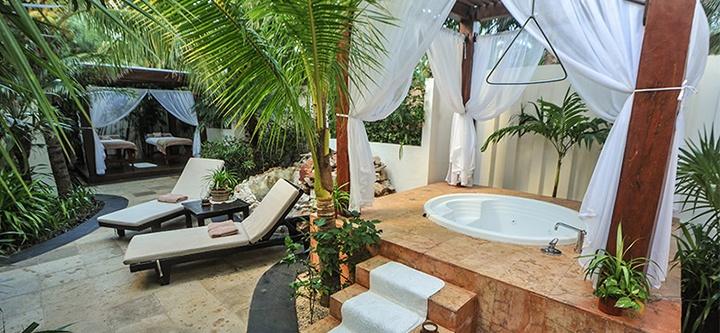 Dreams Sand Cancun Spa