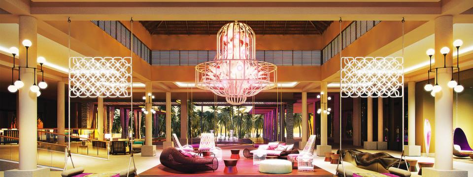 NEW Resort Opening: CHIC Punta Cana