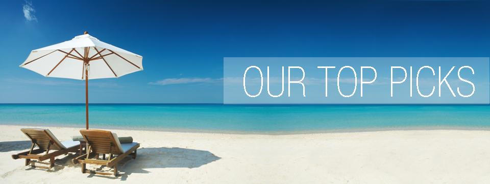 Best Resort In Cuba