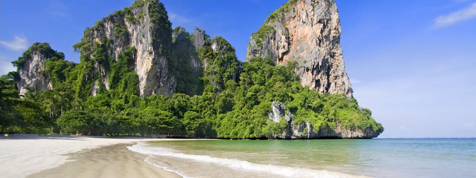 Nathan's Thailand Adventure Part 1