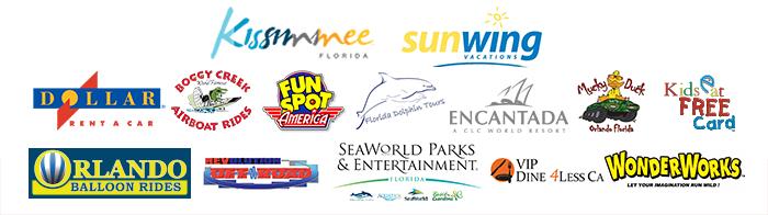 theme park sponsors