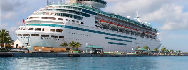 5 Christmas Cruises of 2014