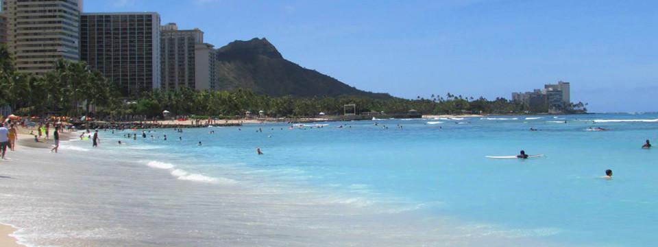 Insider Scoop with Karol Chareza: Hawaii