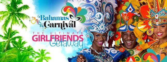 The Ultimate Girlfriends Getaway In The Bahamas