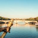 Je t'aime Paris: Debbie Maguire Reminisces on Her True Love