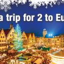 From Stockholm to Ponta Delgada: Our Travel Experts Share Their European Favourites