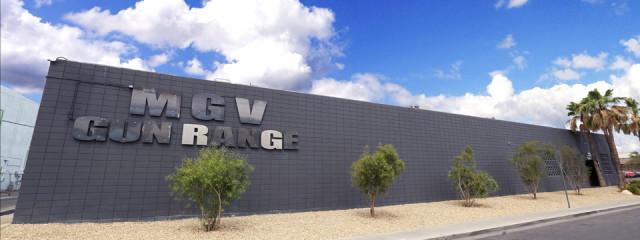 Machine Gun Vegas: The True American Las Vegas Experience