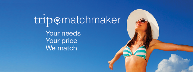 6 reasons you'll ♥ our new trip matchmaker
