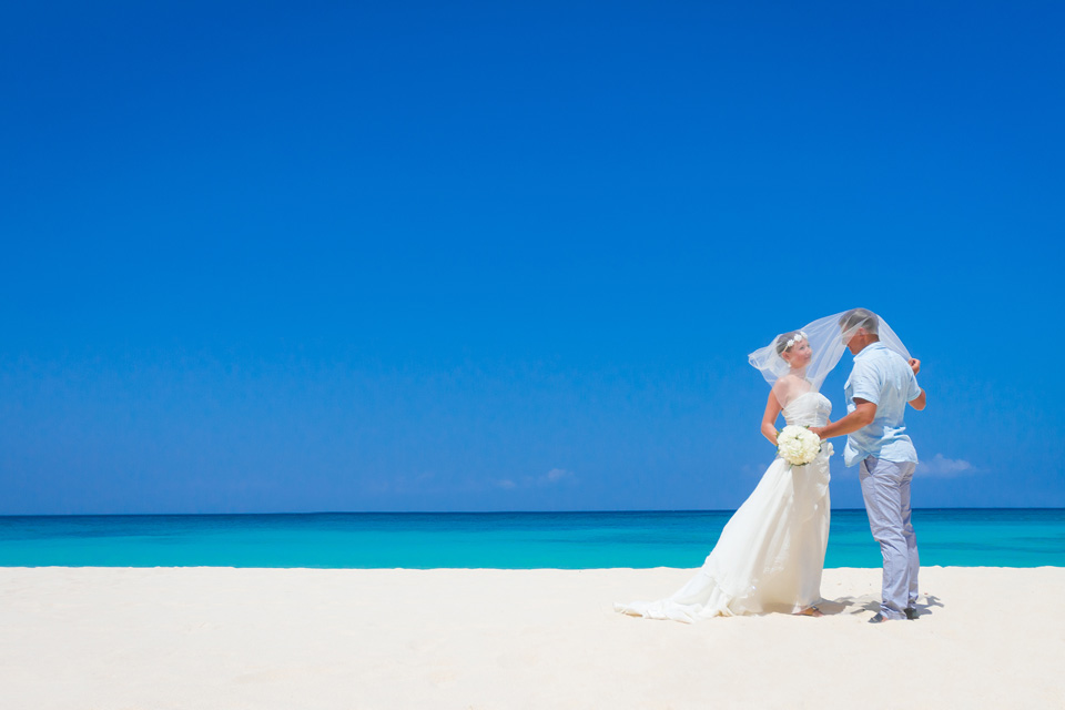 Best destination wedding locations for 2015 trip sense for Best destination wedding locations