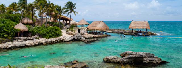 5 Mayan Riviera Excursions