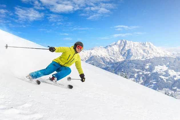 Enjoy the best ski resorts in Canada with skiing vacations across the country, each boasting their own unique runs.