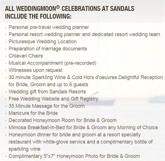 WeddingMoon