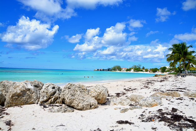 If you're looking for things to do in Barbados, a visit to Accra beach will satisfy your beach bum and need for sunshine.