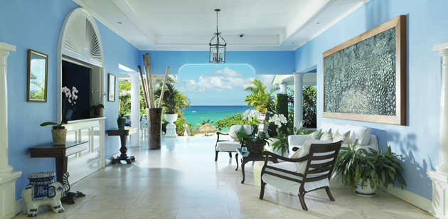 The Jamaica Inn in Ocho Rios has been voted one of the best hotels in the world by Trip Advisor travelers.