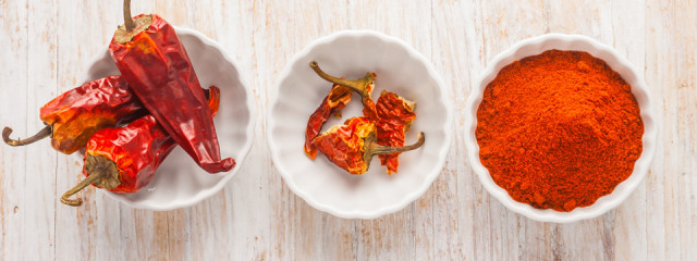 5 hot and spicy foods from around the world