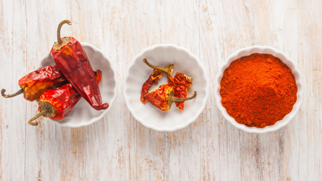 Invite the world into your home with these hot and spicy foods from around the world.