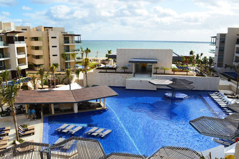 The Hideaway At Royalton Riviera Cancun Trip Sense