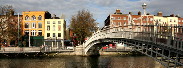 7 Things to Do in Dublin