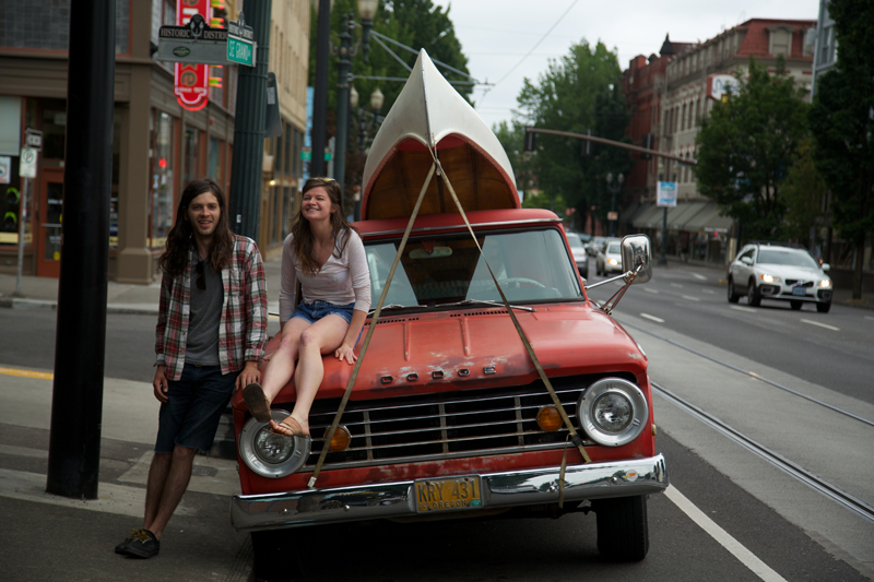 Courtesy of Travel Portland