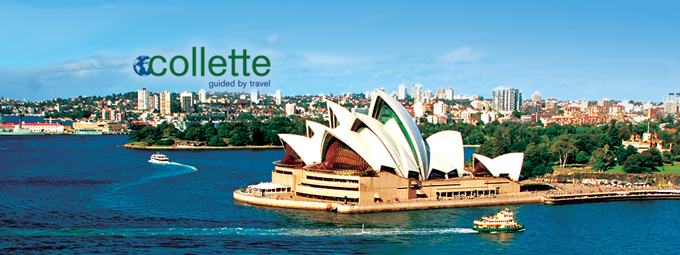 Customer Reviews Of Collette Tours