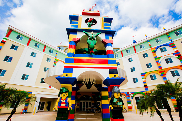Flight and hotel deals to florida
