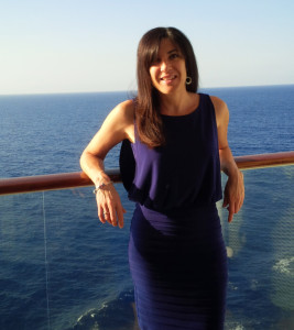 Travel Agent Tracy Duffin