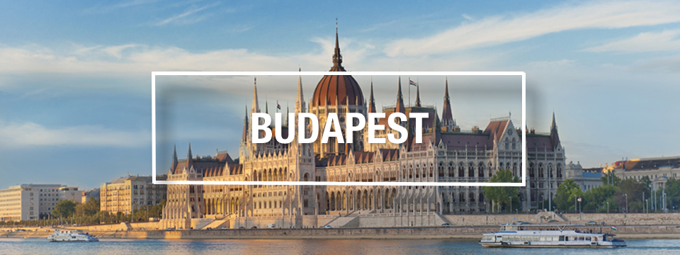 travel guide budapest hotels