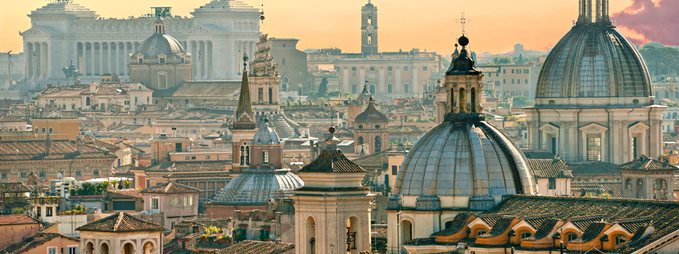 Things to see in Rome that will make you fall in love