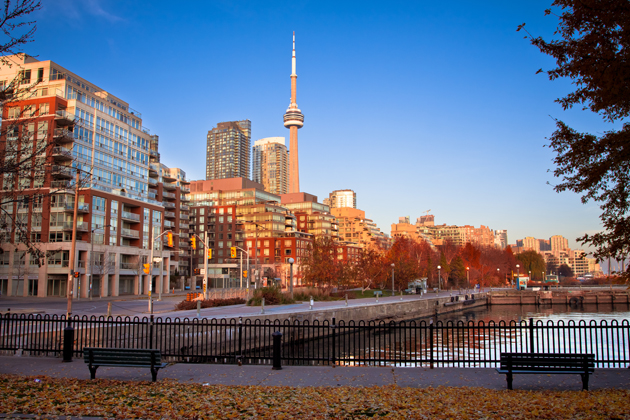 Places to visit in toronto you should add to your bucket for Places to travel in canada
